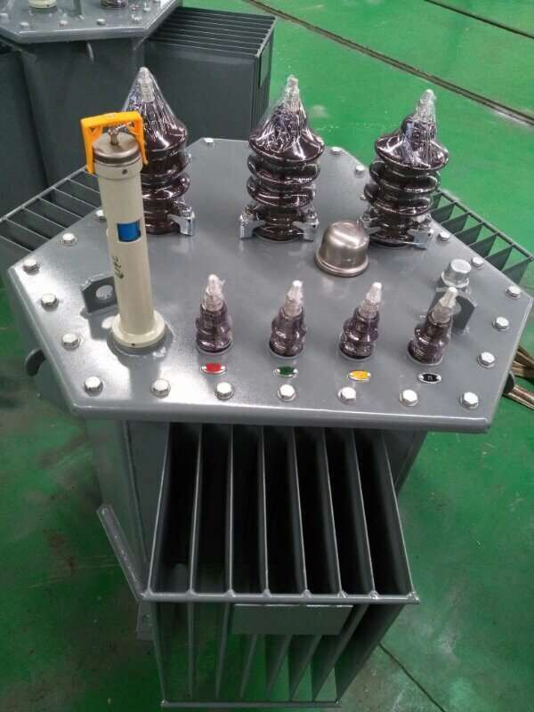 другое оборудование JSM Transformer OIL IMMERSION TYPE S13-200KVA 11/0.415KV & JSM T