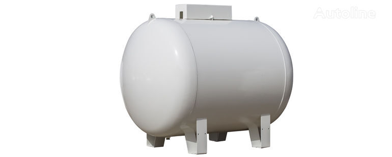 новая газовая цистерна YILTEKS Lpg Domestic Tank