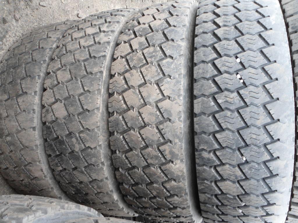 грузовая шина Bridgestone