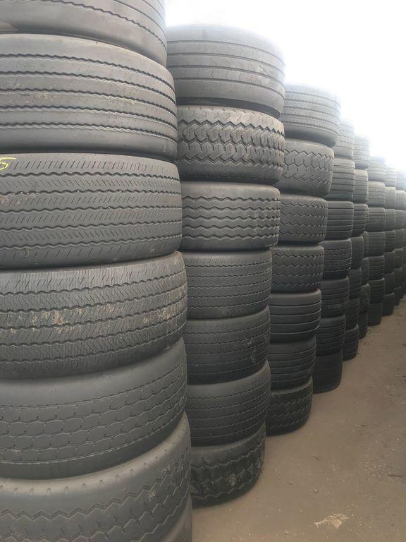 грузовая шина Michelin 385/65 R22.5