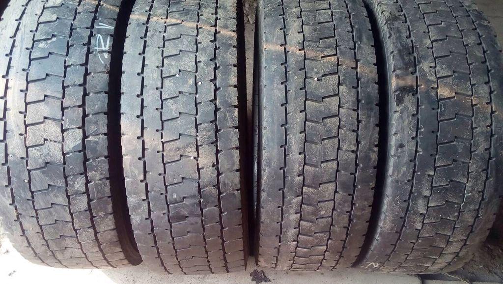 грузовая шина Pirelli