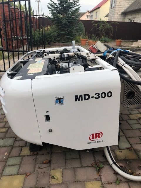 холодильная установка THERMO KING - MD 300