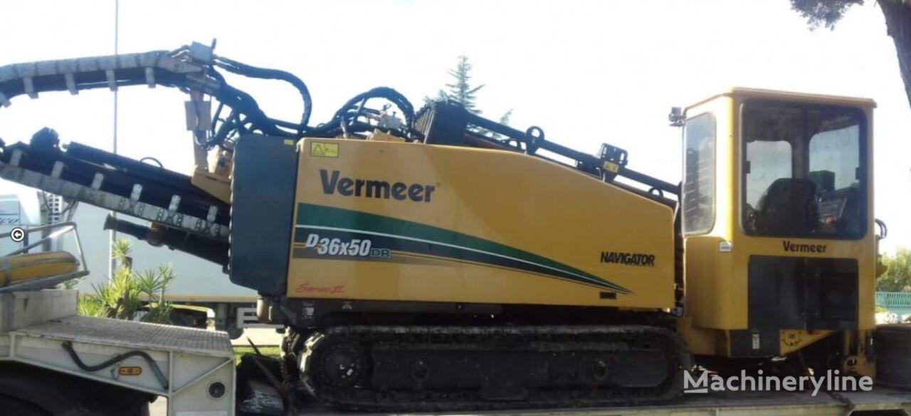 установка горизонтального бурения VERMEER  D36x50 DR2