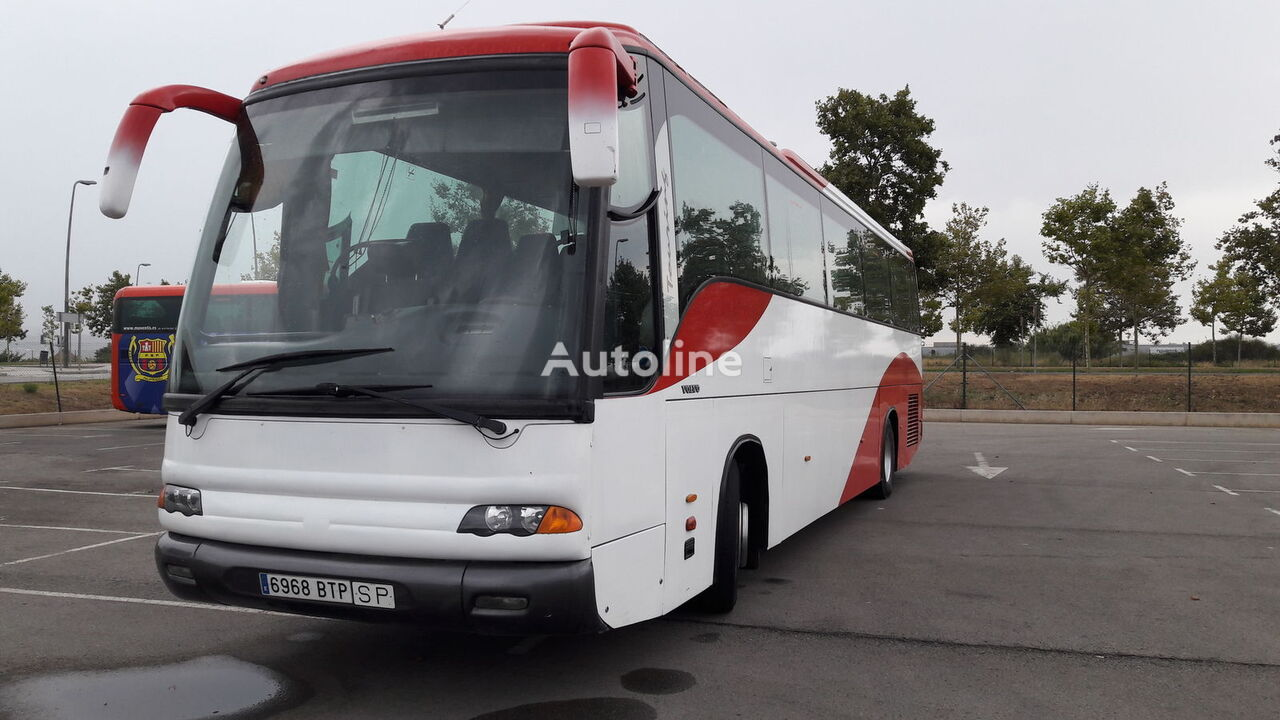 туристический автобус VOLVO Noge Touring
