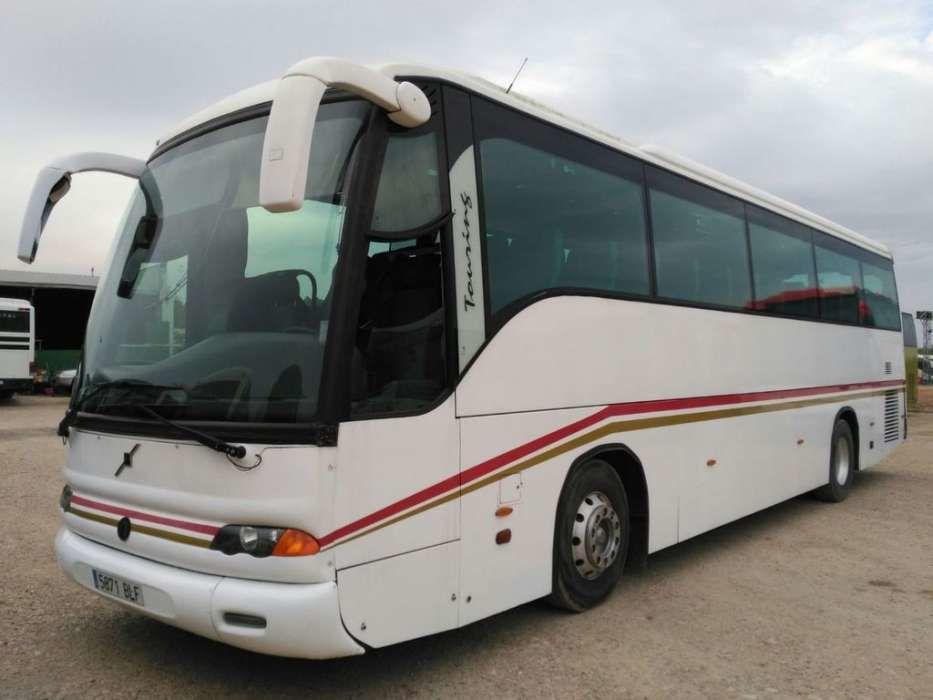 туристический автобус VOLVO noge touring 57pax