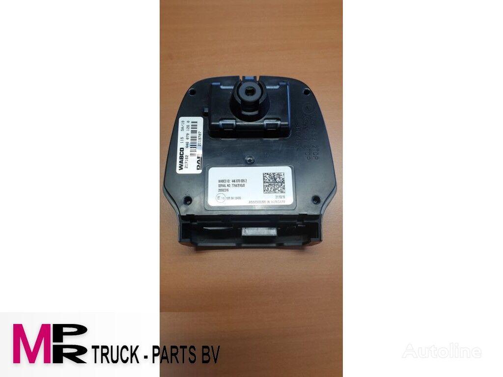 другая запчасть электрики DAF LDWS-ECU CAMERA 2119707 Wabco 4460701260 для грузовика