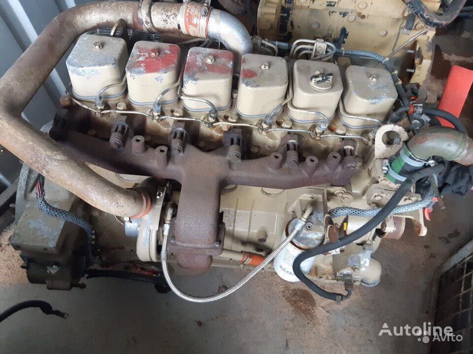 двигатель CUMMINS 5.9 из Европы для другой спецтехники