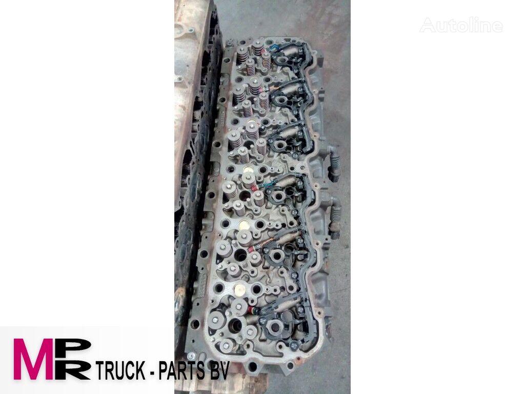 двигатель DAF 1783724 - 1833333 - 1812884 - 2145548 - CF/XF для грузовика DAF