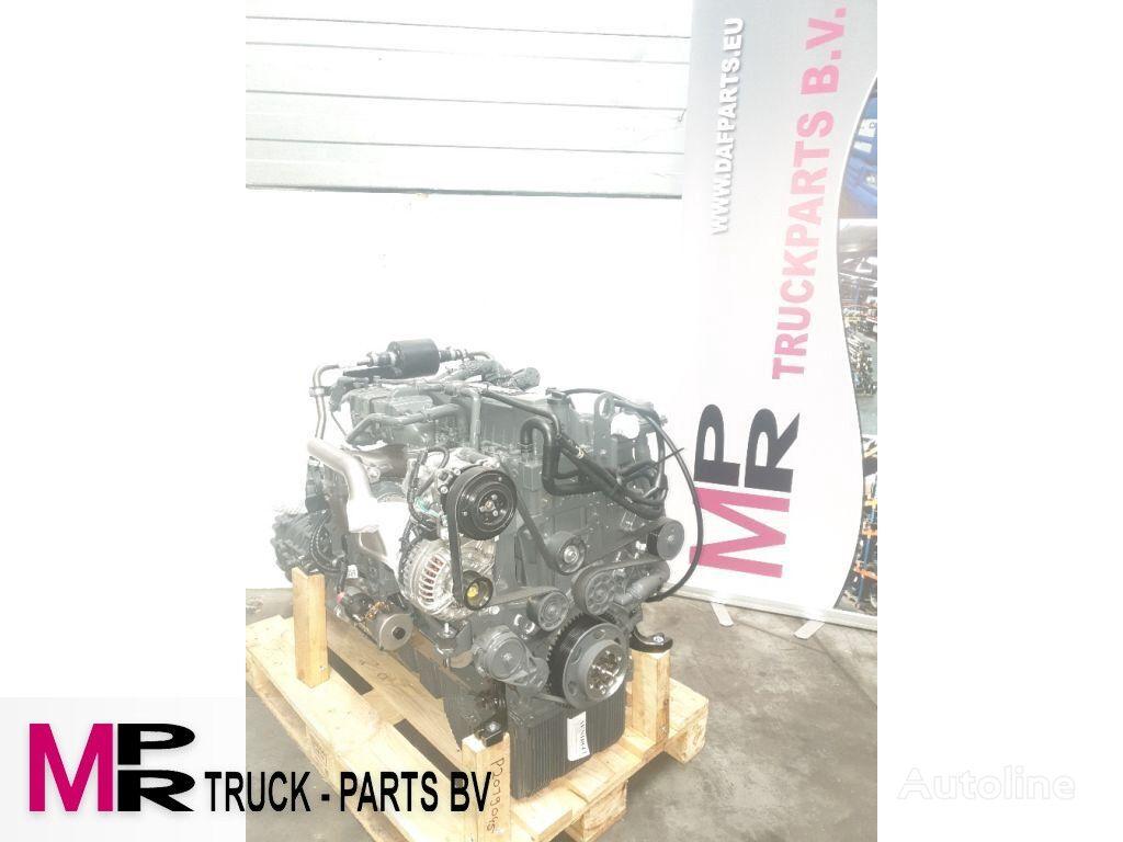 новый двигатель DAF PX 5 - LF EURO6 NIEUW MOTOR DAF 1719215 для грузовика DAF