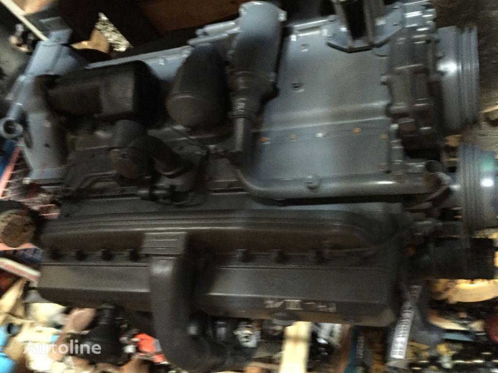 двигатель SCANIA DS1156 для другой спецтехники