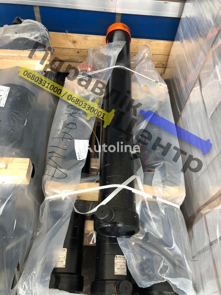 новый гидроцилиндр HPF 7100 174 5 для полуприцепа