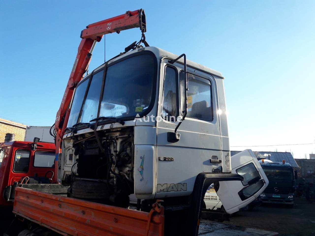 КПП MAN для грузовика MAN М2000 18.224 14.272 18.220