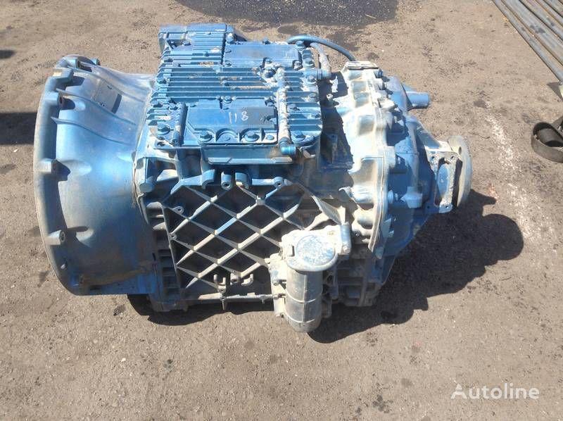 КПП VOLVO AT 2412 C для тягача VOLVO FH13