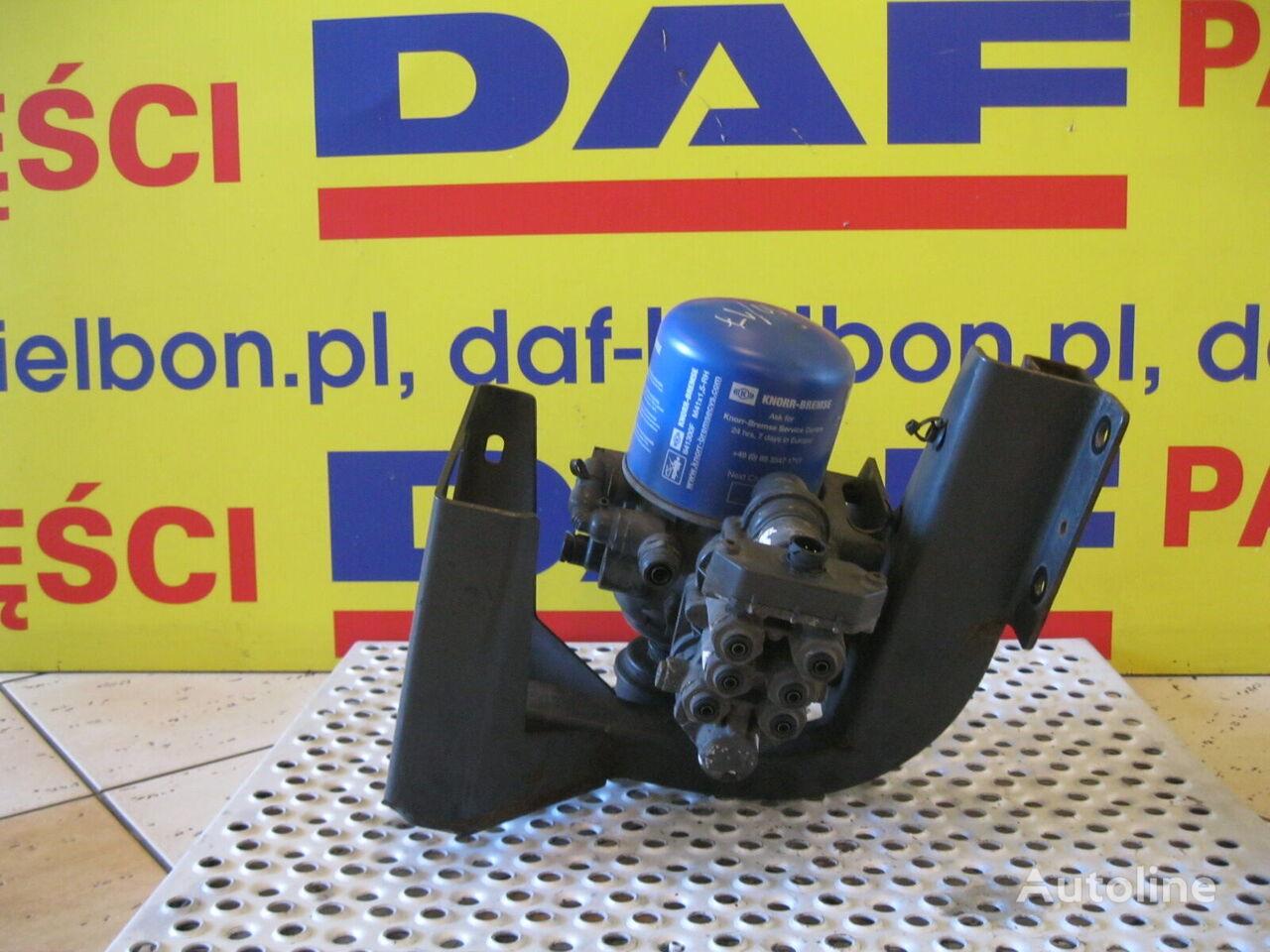 пневматический клапан KNORR-BREMSE 6-DROŻNY OSUSZACZ для тягача DAF LF 45 LF 55