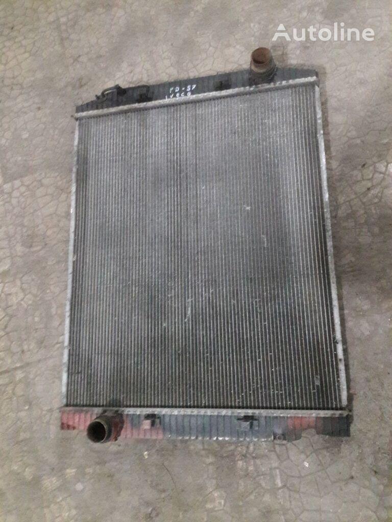 радиатор охлаждения двигателя IVECO для тягача IVECO STRALIS