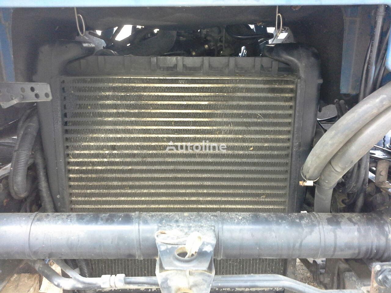 радиатор охлаждения двигателя MAN Інтеркуллер на всі моделі МАN для грузовика MAN L2000 М2000 ТGL ТGA TGX TGS F2000 TGM командор