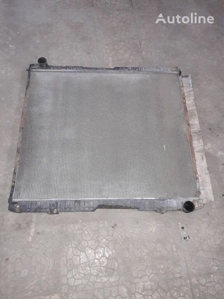 радиатор охлаждения двигателя SCANIA для тягача SCANIA 144R