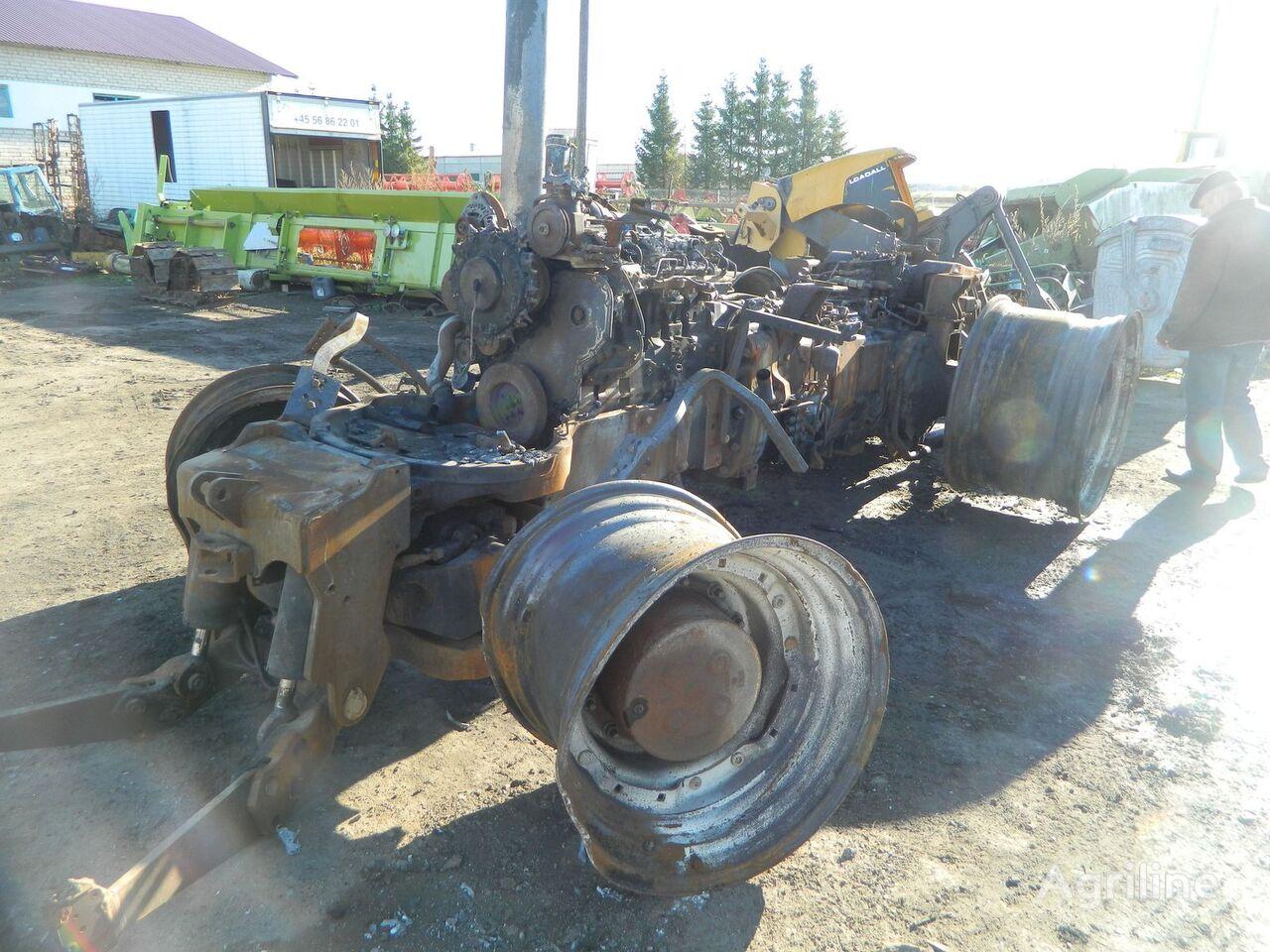 ремкомплект NEW HOLLAND для трактора NEW HOLLAND T8050 после аварии