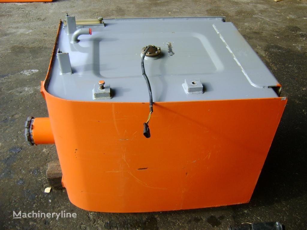 топливный бак NEW HOLLAND для экскаватора NEW HOLLAND E 165