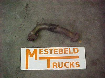 труба выхлопная MERCEDES-BENZ для грузовика MERCEDES-BENZ  Actros
