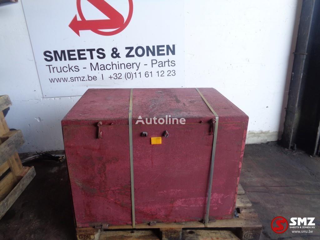 запчасти toolbox Diversen Occ gereedschapskist для грузовика