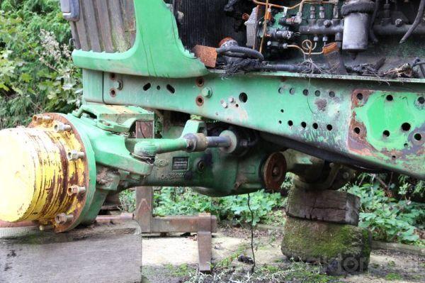 запчасти JOHN DEERE 6920 б/у запчасти / used spare parts JOHN DEERE для трактора JOHN DEERE 6920