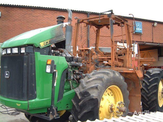 запчасти б/у запчасти / used spare parts JOHN DEERE для трактора JOHN DEERE 9300